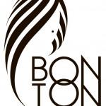 Лого Клуба Красоты БонТон
