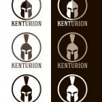 Переработка логотипа для сервисного центра Кентурион